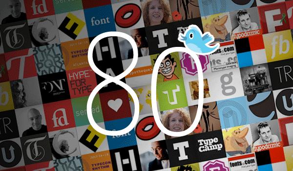 80-twitters