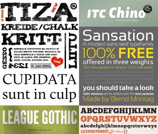 50-pro-fonts-large